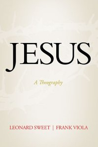 JesusATheography